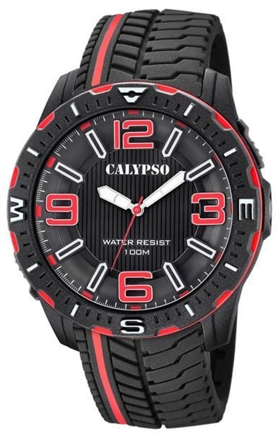 Calypso K5762-5 - zegarek męski