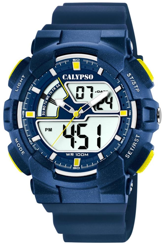 Calypso K5771-3 - zegarek męski