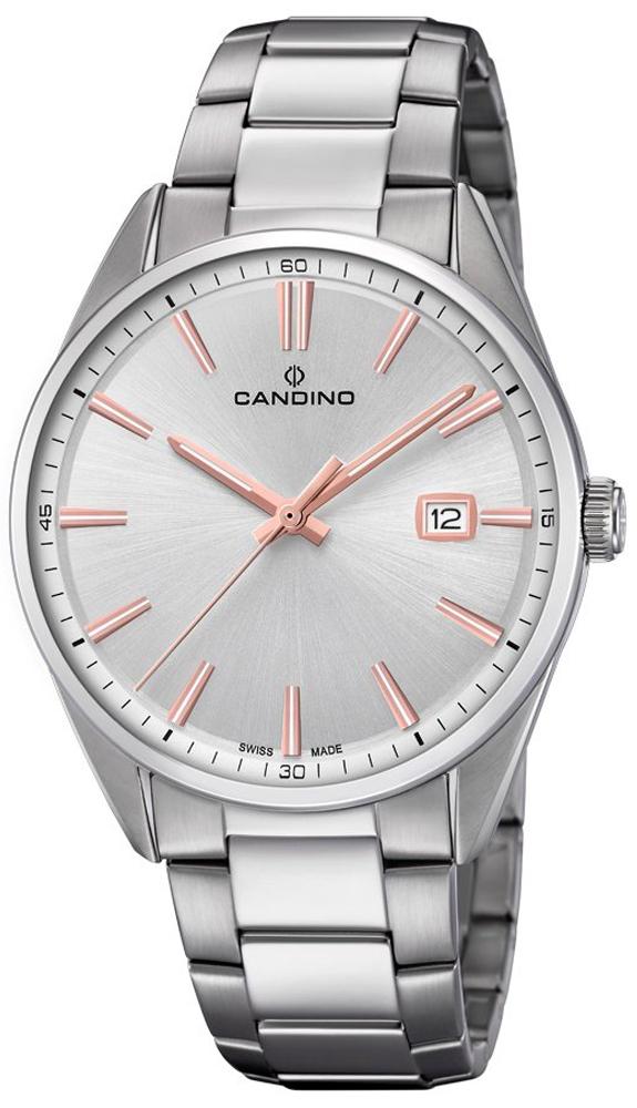 Candino C4621-1 - zegarek męski