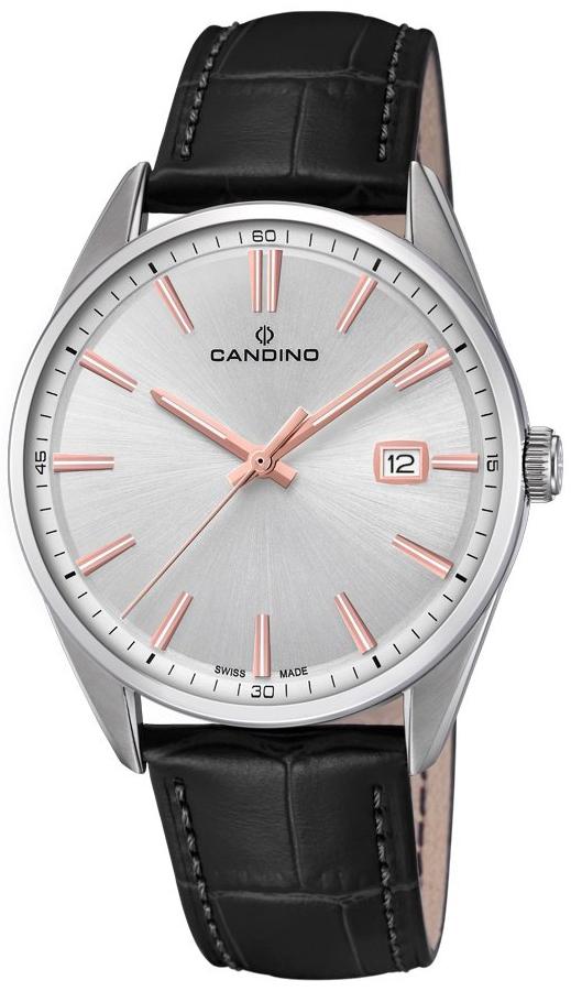Candino C4622-1 - zegarek męski