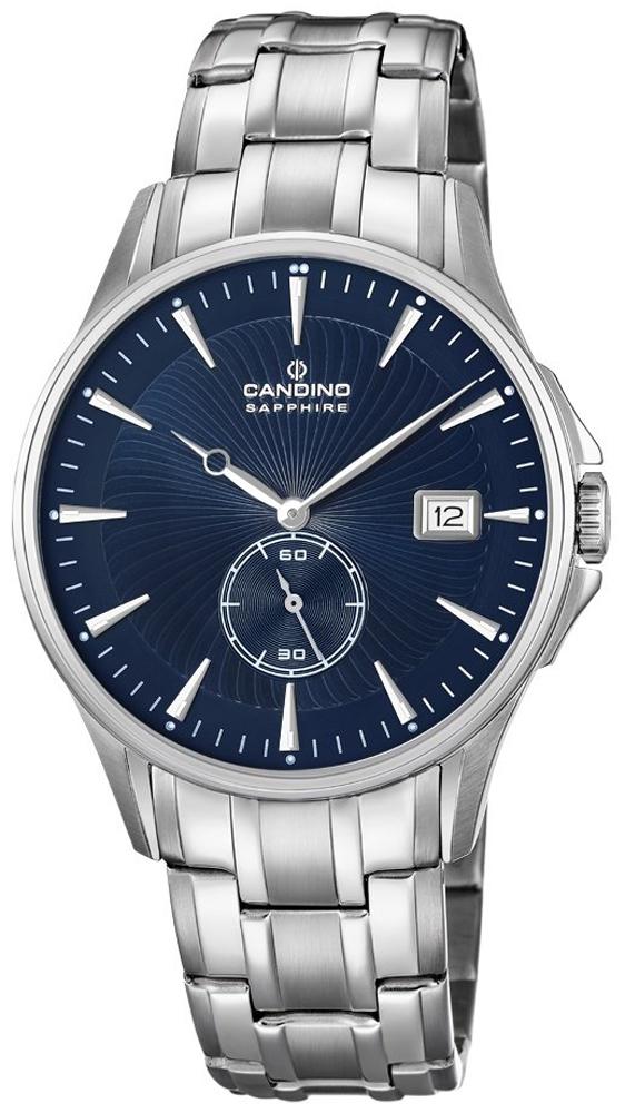 Candino C4635-3 - zegarek męski