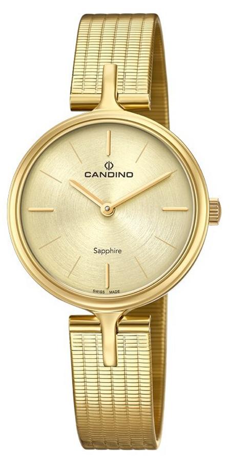 Candino C4644-1 - zegarek damski
