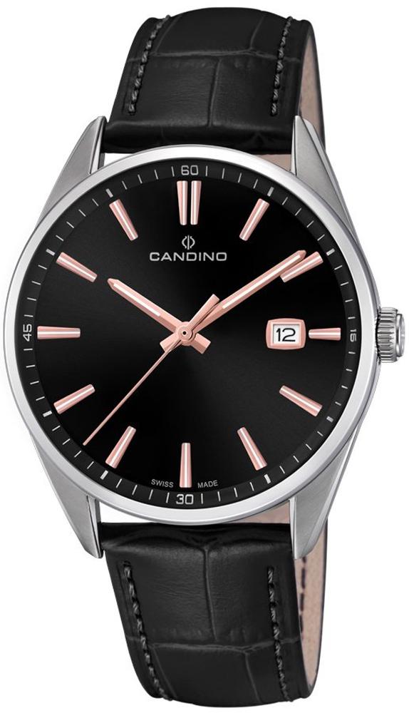 Candino C4622-4 - zegarek męski