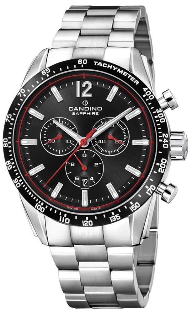 Candino C4682-4 - zegarek męski