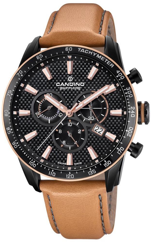 Candino C4683-1 - zegarek męski