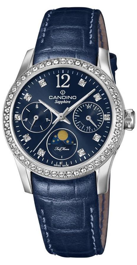 Candino C4684-2 - zegarek damski