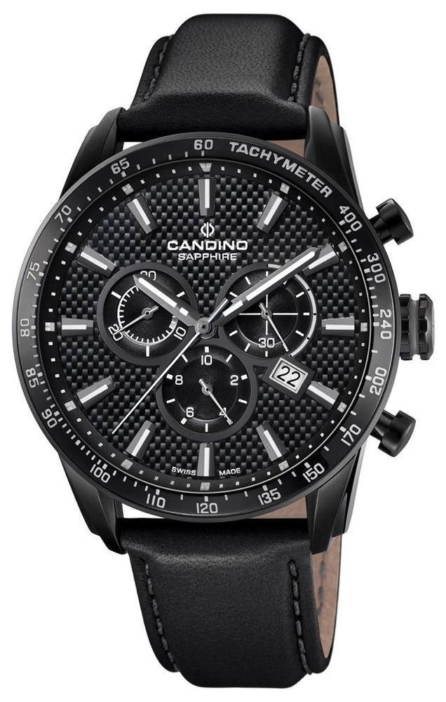 Candino C4683-4 - zegarek męski