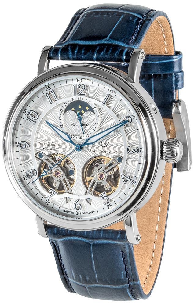 Carl von Zeyten CVZ0054SL - zegarek męski