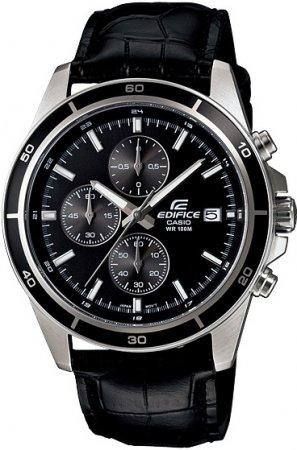 EDIFICE EFR-526L-1AVUEF - zegarek męski