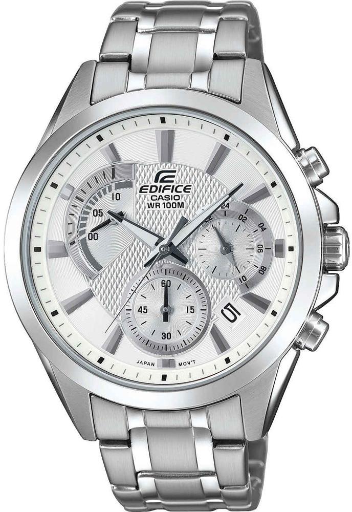 EDIFICE EFV-580D-7AVUEF - zegarek męski