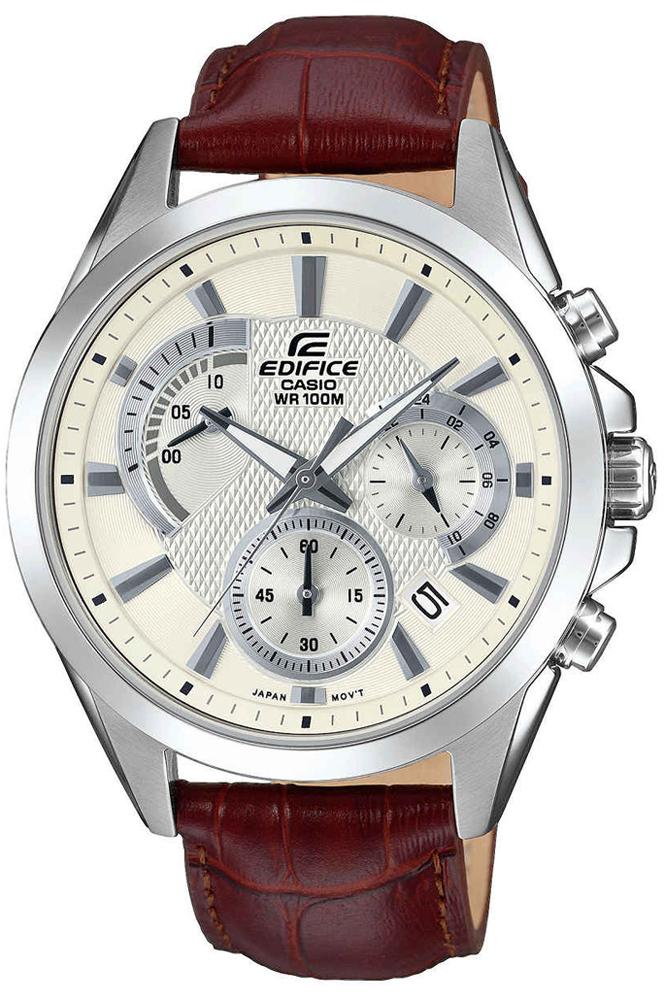 EDIFICE EFV-580L-7AVUEF - zegarek męski