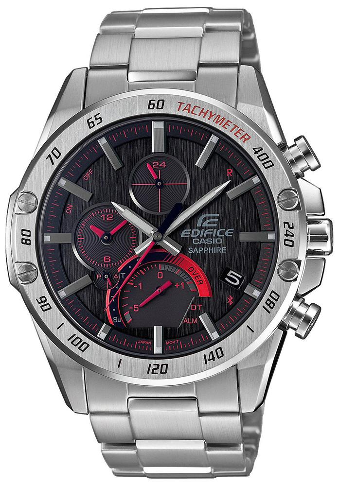 EDIFICE EQB-1000XD-1AER - zegarek męski