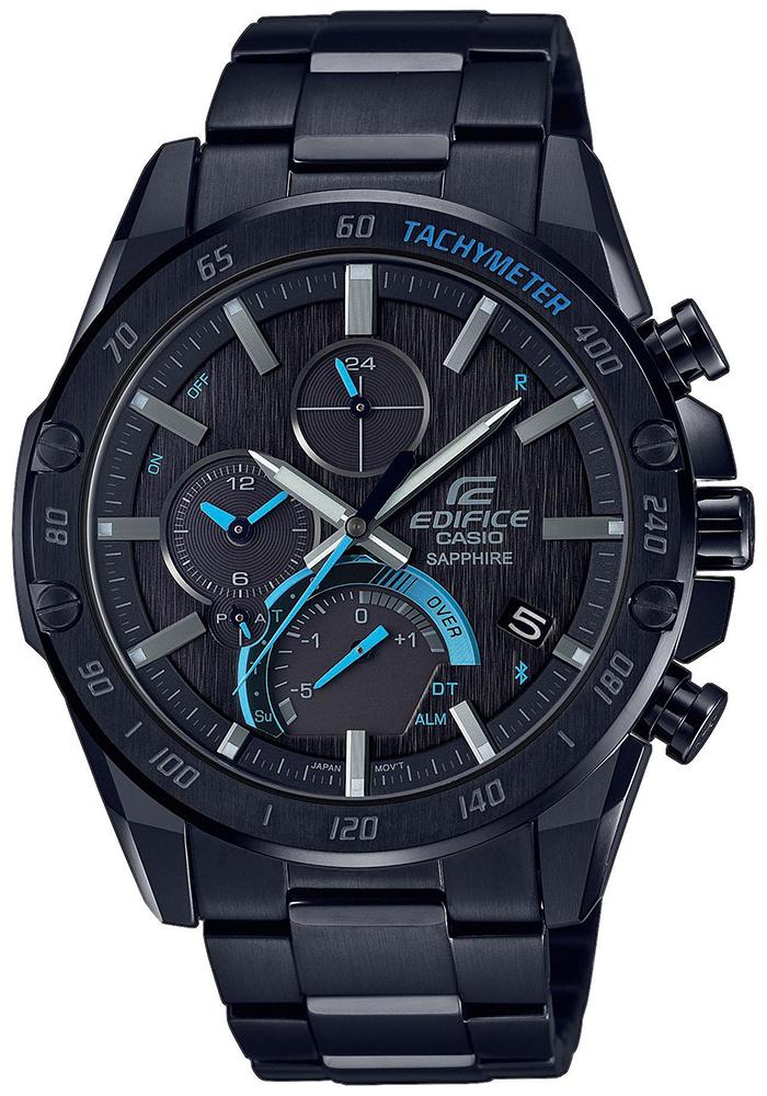 EDIFICE EQB-1000XDC-1AER - zegarek męski