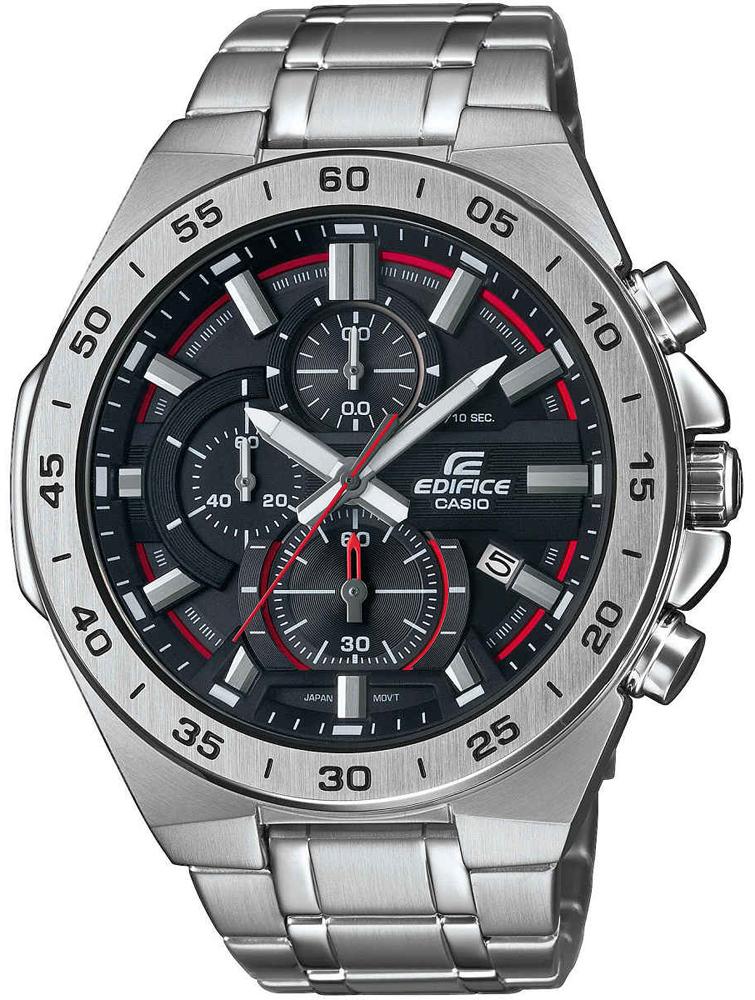 EDIFICE EFR-564D-1AVUEF - zegarek męski