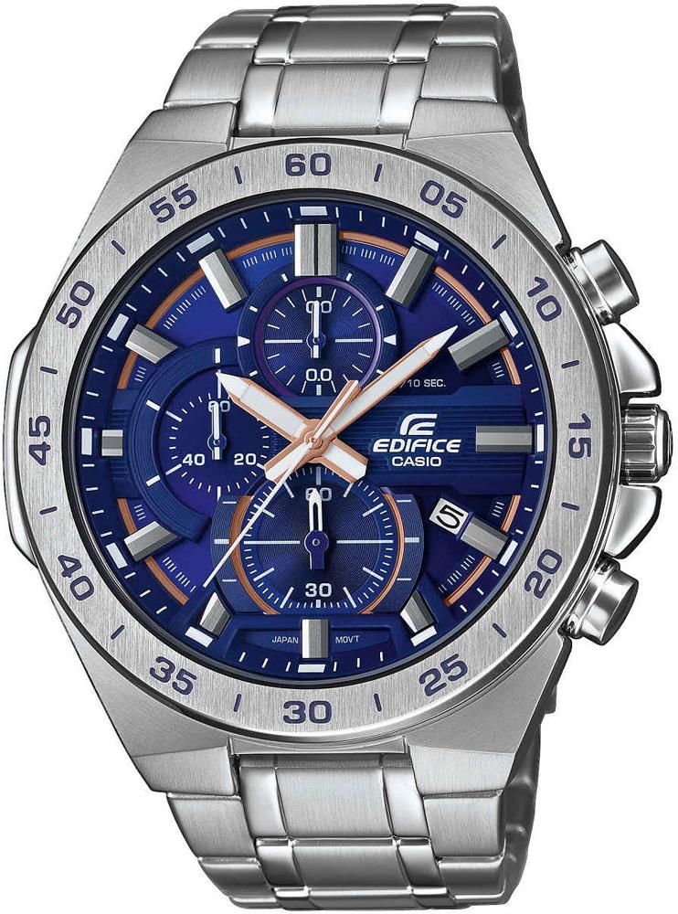 EDIFICE EFR-564D-2AVUEF - zegarek męski