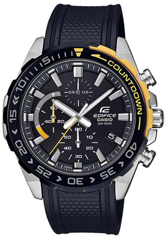 EDIFICE EFR-566PB-1AVUEF - zegarek męski