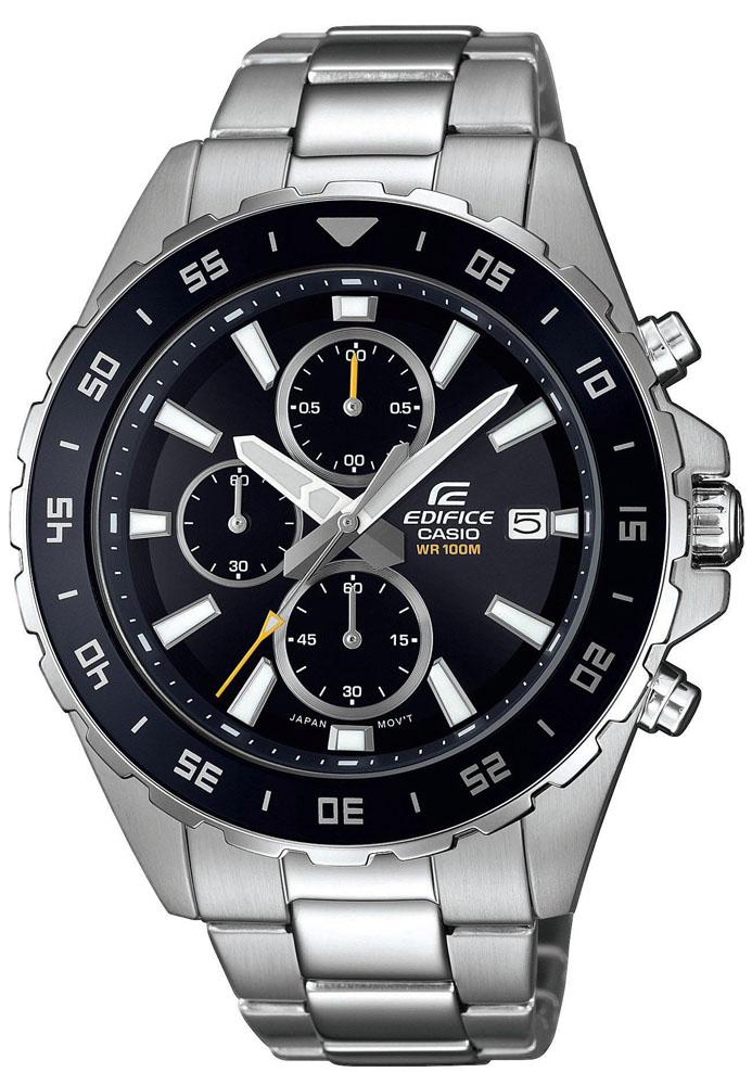 EDIFICE EFR-568D-1AVUEF - zegarek męski