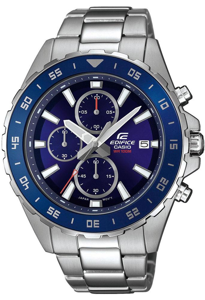 EDIFICE EFR-568D-2AVUEF - zegarek męski