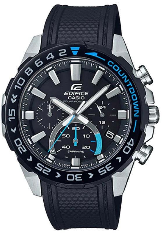 EDIFICE EFS-S550PB-1AVUEF - zegarek męski