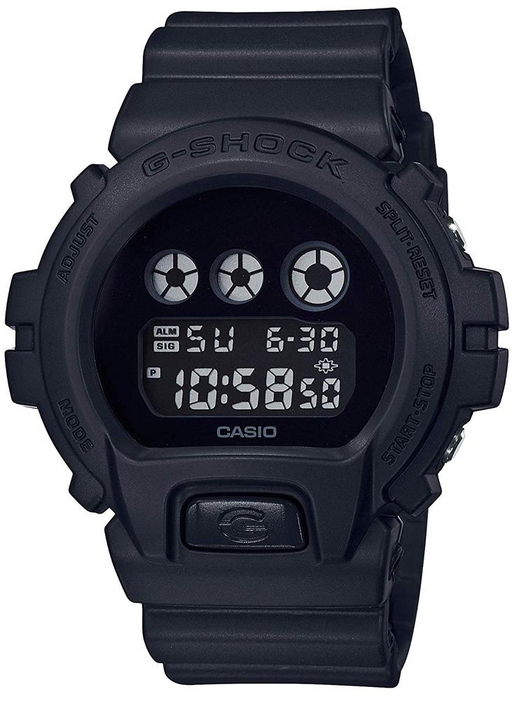G-Shock DW-6900BBA-1ER - zegarek męski