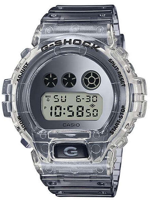 G-Shock DW-6900SK-1ER - zegarek męski