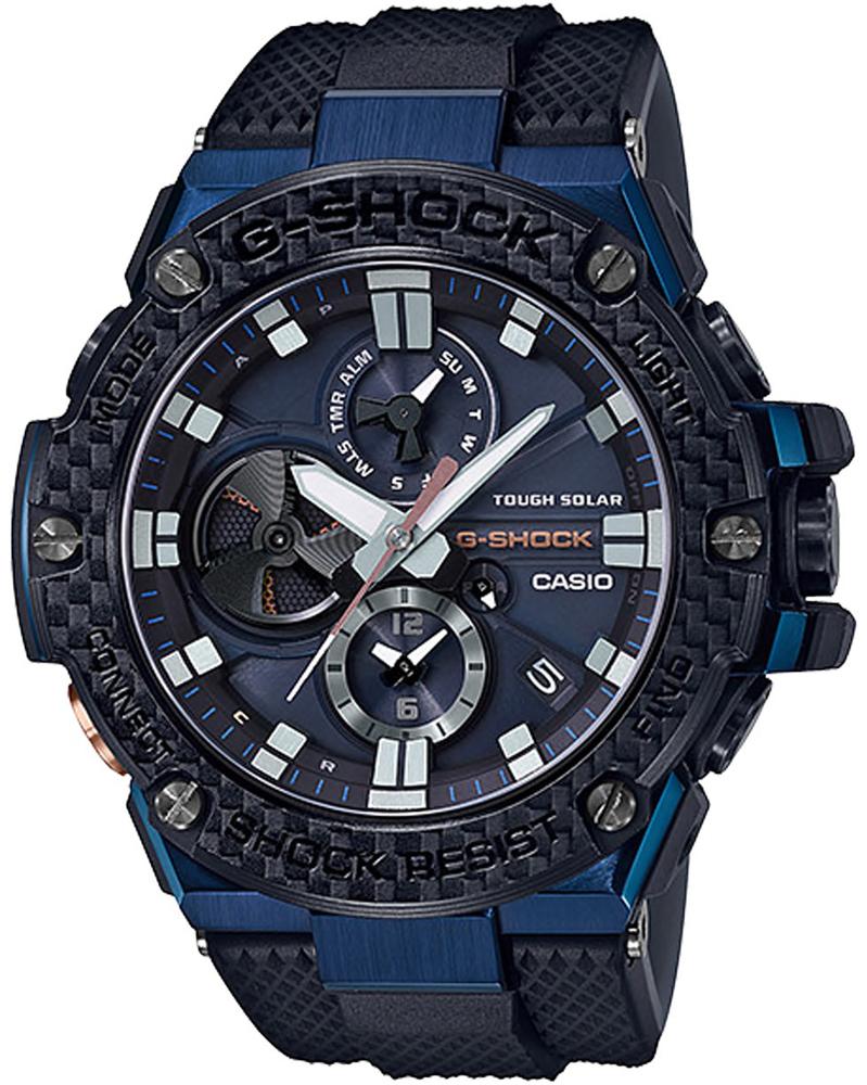 G-SHOCK GST-B100XB-2AER - zegarek męski