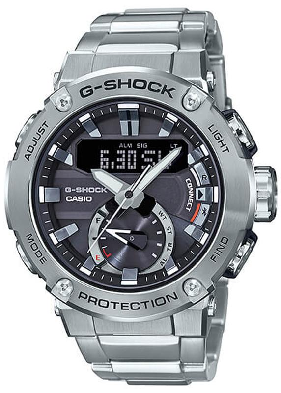 G-SHOCK GST-B200D-1AER - zegarek męski