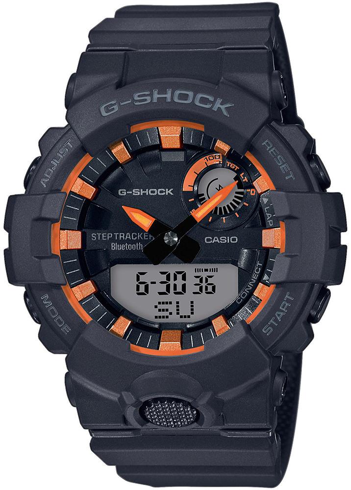 G-Shock GBA-800SF-1AER - zegarek męski