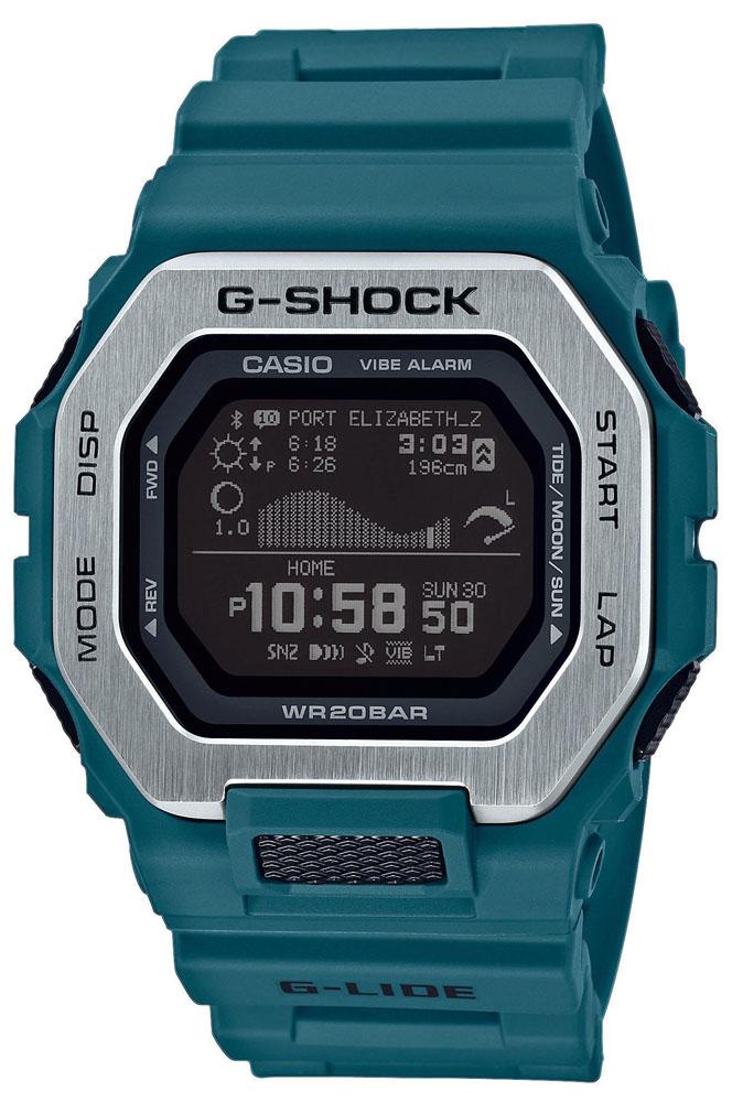 G-Shock GBX-100-2ER - zegarek męski