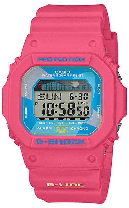 Casio G-SHOCK GLX-5600VH-4ER - zegarek męski