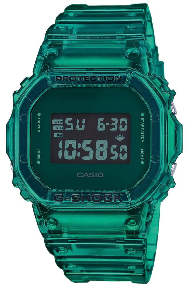 G-SHOCK DW-5600SB-3ER - zegarek męski