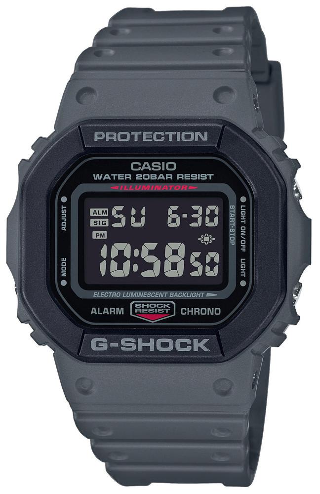 G-SHOCK DW-5610SU-8ER - zegarek męski