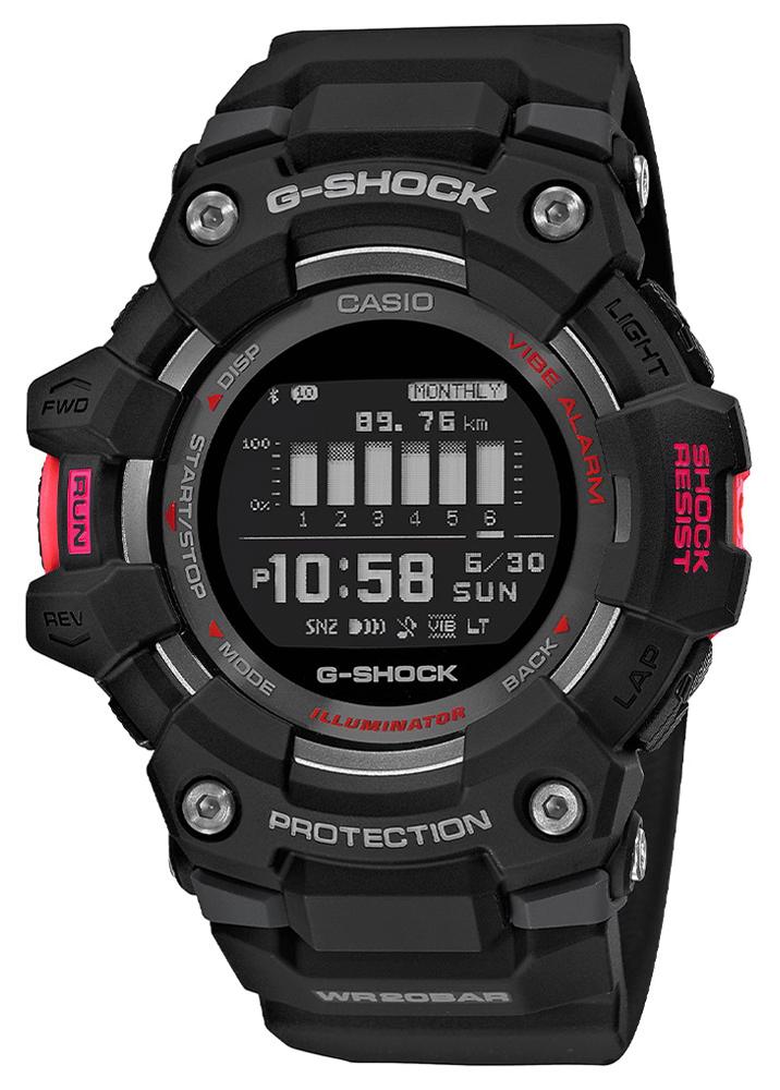 G-SHOCK GBD-100-1ER - zegarek męski