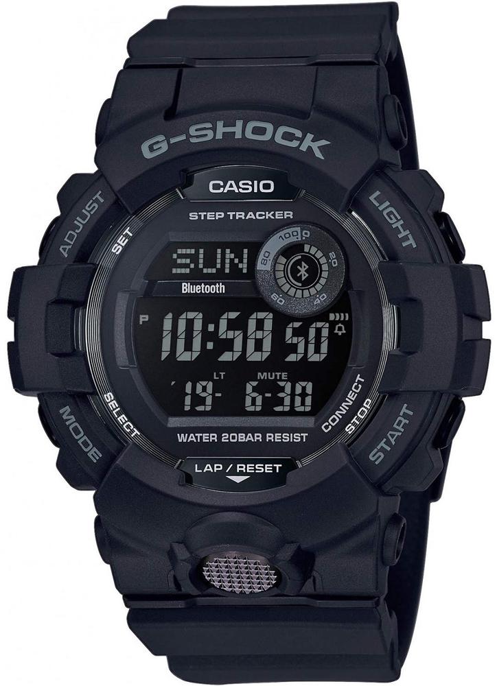 G-SHOCK GBD-800-1BER - zegarek męski