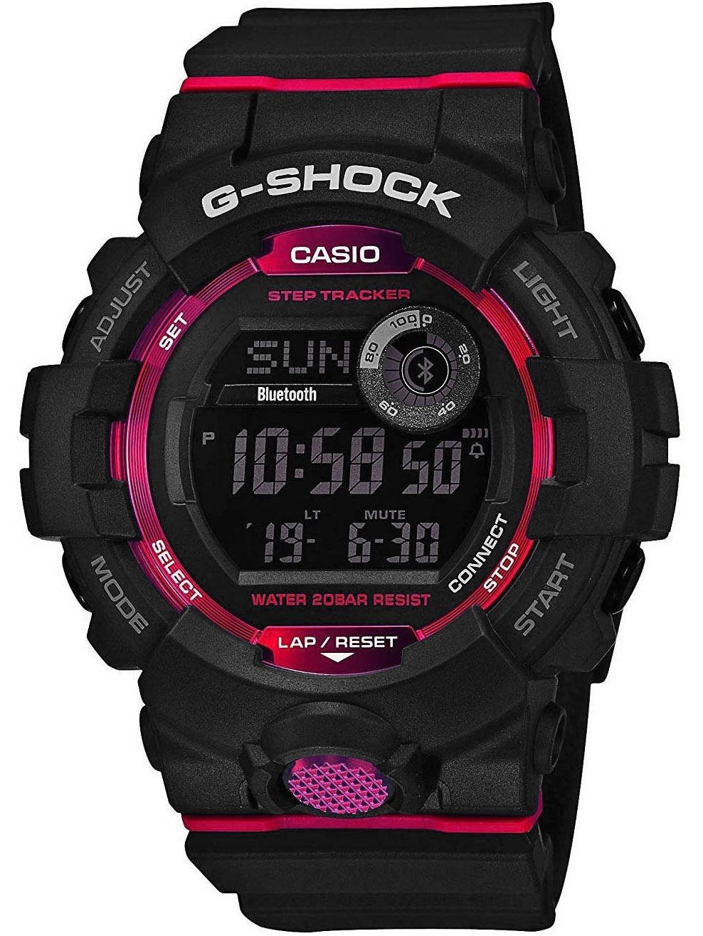 G-SHOCK GBD-800-1ER - zegarek męski