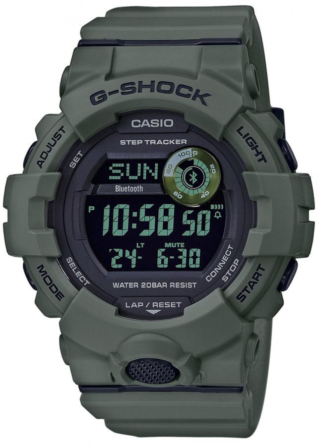 Casio G-SHOCK GBD-800UC-3ER - zegarek męski