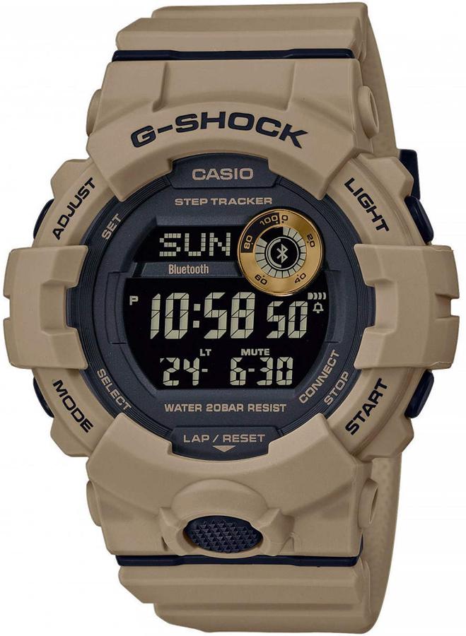 Casio G-SHOCK GBD-800UC-5ER - zegarek męski