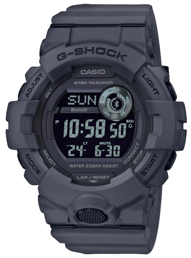 G-SHOCK GBD-800UC-8ER - zegarek męski
