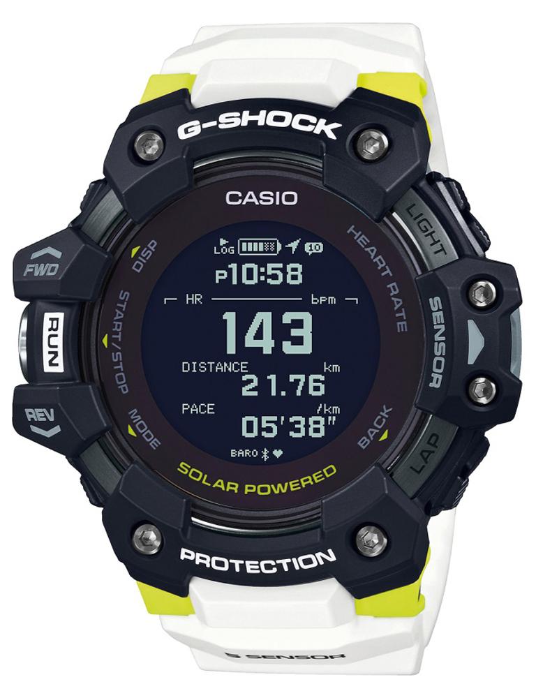 G-SHOCK GBD-H1000-1A7ER - zegarek męski