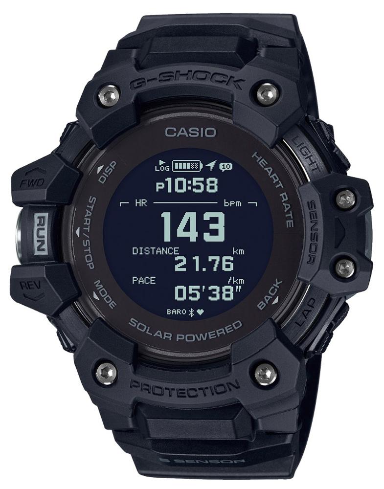 G-SHOCK GBD-H1000-1ER - zegarek męski