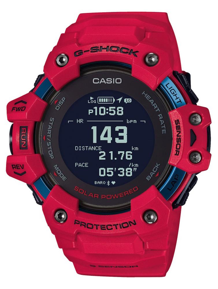 G-SHOCK GBD-H1000-4ER - zegarek męski