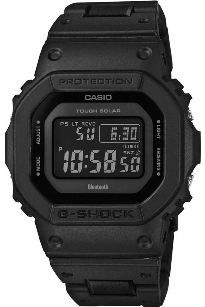 G-SHOCK GW-B5600BC-1BER - zegarek męski