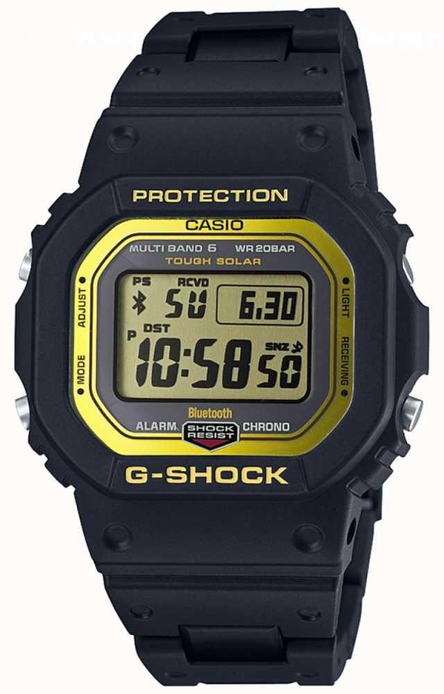 G-SHOCK GW-B5600BC-1ER - zegarek męski