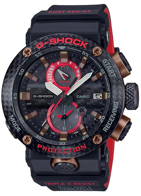 G-SHOCK GWR-B1000X-1AER - zegarek męski