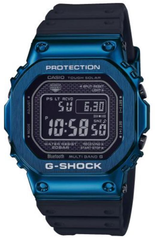 G-SHOCK GMW-B5000G-2ER - zegarek męski