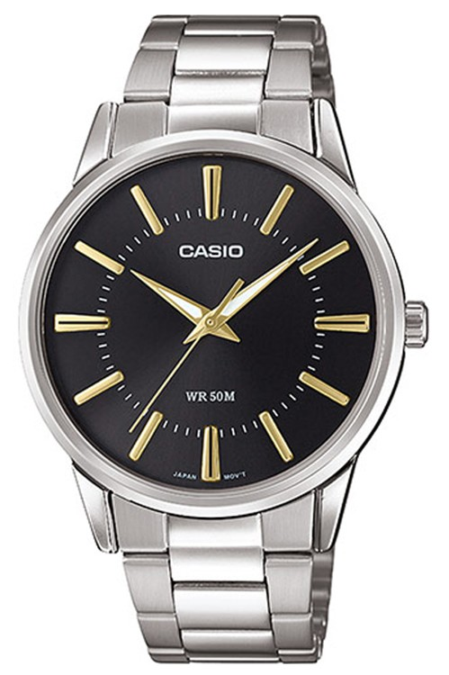 Casio MTP-1303PD-1A2VEF - zegarek męski