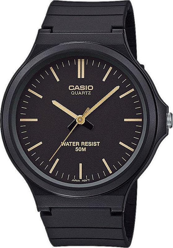 Casio MW-240-1E2VEF - zegarek męski
