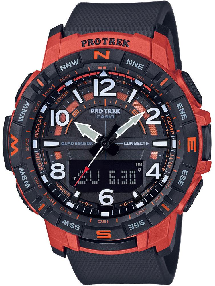 ProTrek PRT-B50-4ER - zegarek męski
