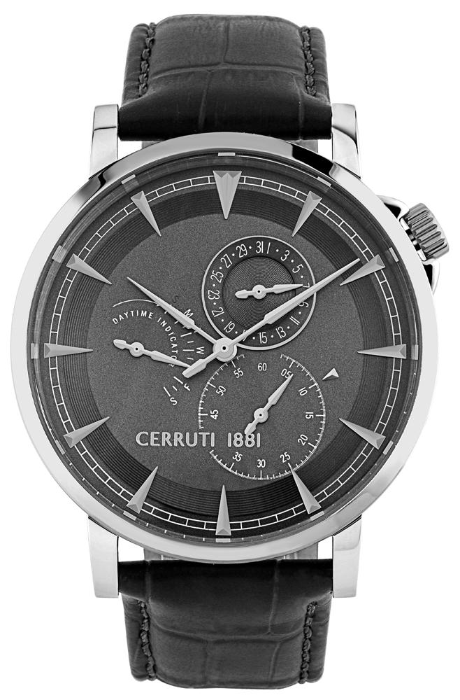 Cerruti 1881 CRA24905 - zegarek męski