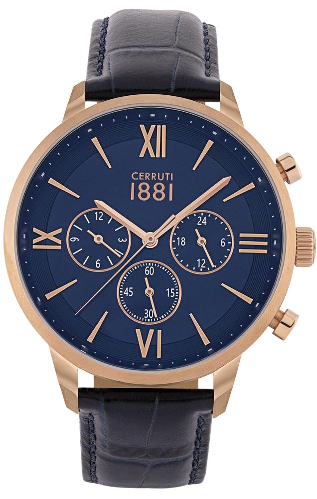 Cerruti 1881 CRA23402 - zegarek męski